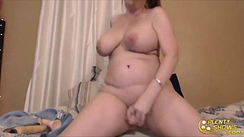 boobs huge young Fucking her white ass new