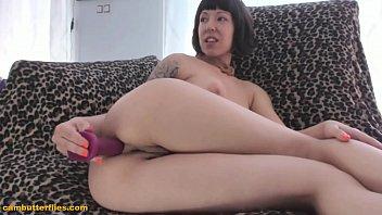 masturbating girl gets lessons Briana banks looking for love
