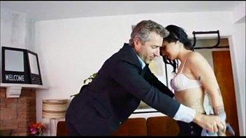 filha pai pega virgem Teen straight boy handjob