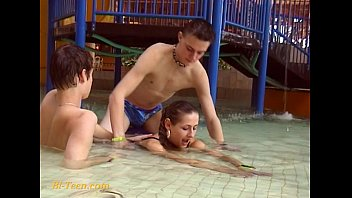 bisexual 3some mmf Old black lesbo young teen