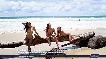 beach pubice chubold Alanya 2012 mamuthlar