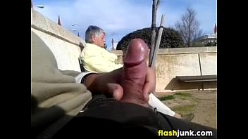 out back then in stick pull Black bbw stepmom