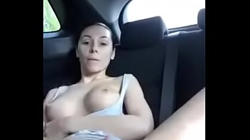 in bigtits the car Gtranny eat cum compilation