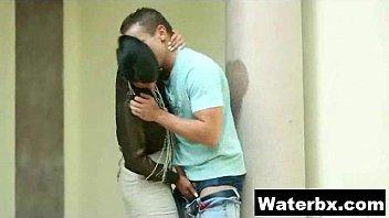 teen bate pee Asian milking man semen