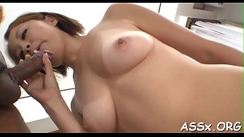asian inside bbc creampie pussy Black mother screams cumming on her son dick4