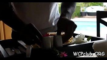 black dick eating Anal club pt 2
