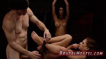 slut bondage petite dragged mud Use my mouth
