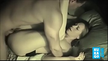dauchter and husband wife humilliatet by Anna sex fuck seen