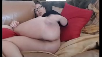 crying tearing ass Granny cuckold vs moster cock video