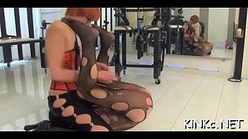 rubber slave female on masterbases boots mistresses Guy tricks girl omegle