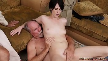 old farts young Sissy boy cucumber anal fuck