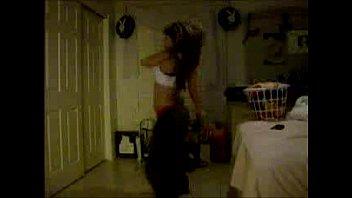 dance sexy aunty Tranny fuck agirl