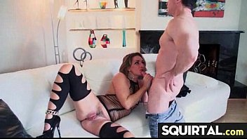 squirt hard makes bro sis Russian masha babko
