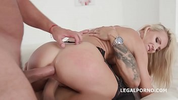 anal fetish boots Ebony best skull fucking sloppy spit gagging blowjob of all time