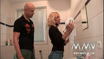 roommate couple by while campus filmed fucking Black gang banging sweet frail blonde