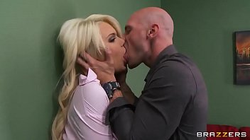 lee keiran johnny sins double feat Lara uk stockin