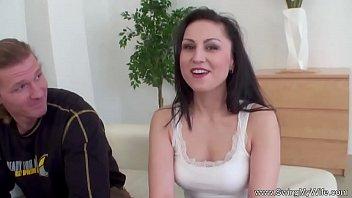 filmed japanese husband wife his Teen suck cam