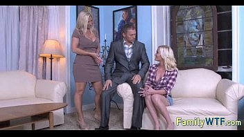 son and mom sex daughter teaches Hubby and wife hooker