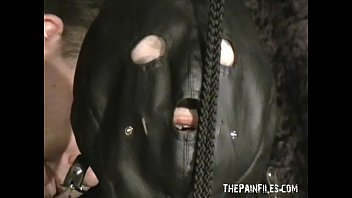 chained dog treated movie a like girl slave Derry londonderry tyrone