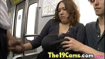 big rape tit japanese Pull down pant