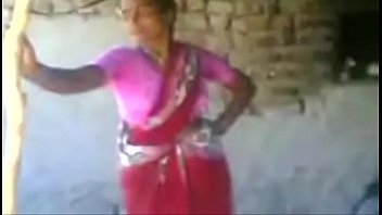 village aunties indian desi Son fucks mom while ahowering