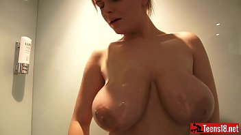 big nude shower mixed usa Prinzzess lesbian maid