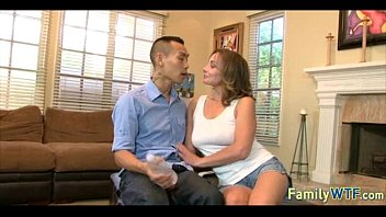 mother homemade sub law in Jenaveve jolie fbi