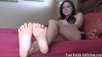 toes fliops flip Mama porno ru