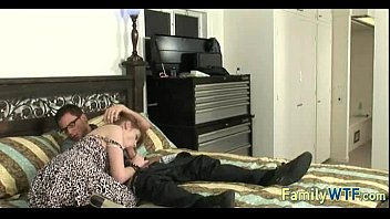 brother and mom invite daughter Boy bdsm pain