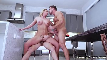 son friened and mom Deutsche amateure user