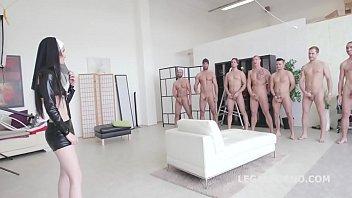 creampies blondinen black geile extreme fuck 4 penetration double monstercocks anal pain Rape girl bus xxx video downlode