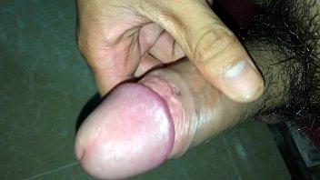 cock big bleeding by virgin Teen 3 some dp