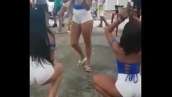 carnaval panteras das 2016 Sexy female teen seduction