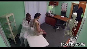 doctors misbehave sex Teen asian gives blowjob