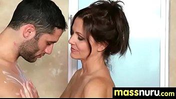 bliss nuru dulce massage Sinnamon love compilation