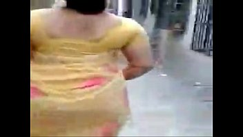 aunty ideo saree v indian nude Blonde asian babe paid to fuck with her lucky client