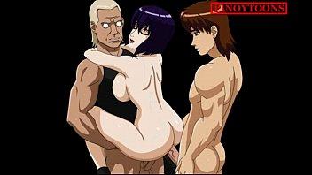 hentai dickgirl anime Caprice and mila