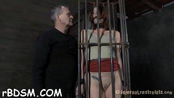 in whipping prison Rim fem dom