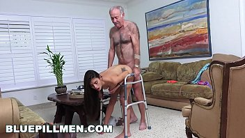 grandpa sex privet Friend ask me to fuck my wife together