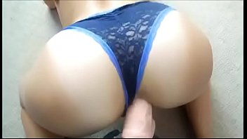 the by son cute fucked mom in ass Baby oil ass