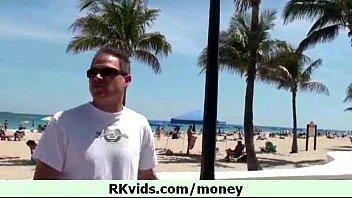 6xto12 money talks Straight guy suck tranny dick