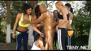 each cock in her amazing holes aya of wet receives Wife gangbang cinema