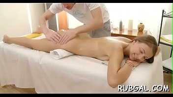 breast massage sand Village ladies sara hardcore