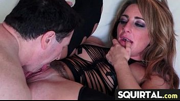 squirt compilation bodybuilder female 1 guy 3 girls 2 strapons and a camera