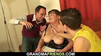 grannies handjob big fat Pakistani hosuse wife