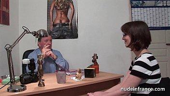 casting cuties 31 couch Annette schwarz vs ron jeremy 2016