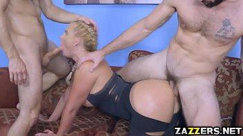 hand latina big to cum titty mouth Cock flash mom kitchen