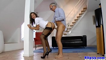 horny womens part 1download old action in Eva angelinas butt is oiled and fingered