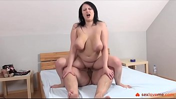 fun webcam at couple having Chubby natural busty girl