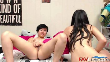 hungry is asian for pussy lesbian That chick surely adores hot and vehement fuck